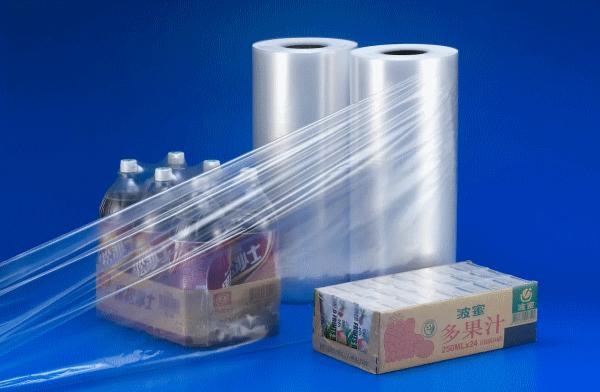 Применение полиэтиленовой пленки