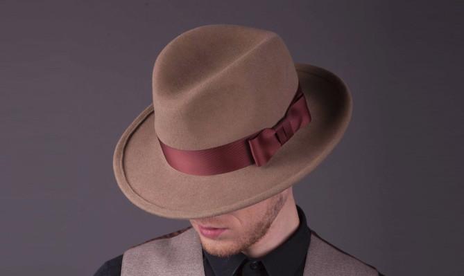 Изготовление шляп своими руками фото 171
