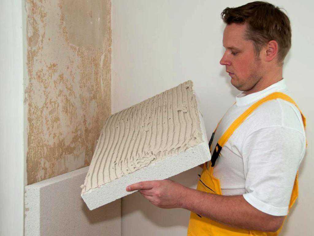 шумоизоляция стен в доме