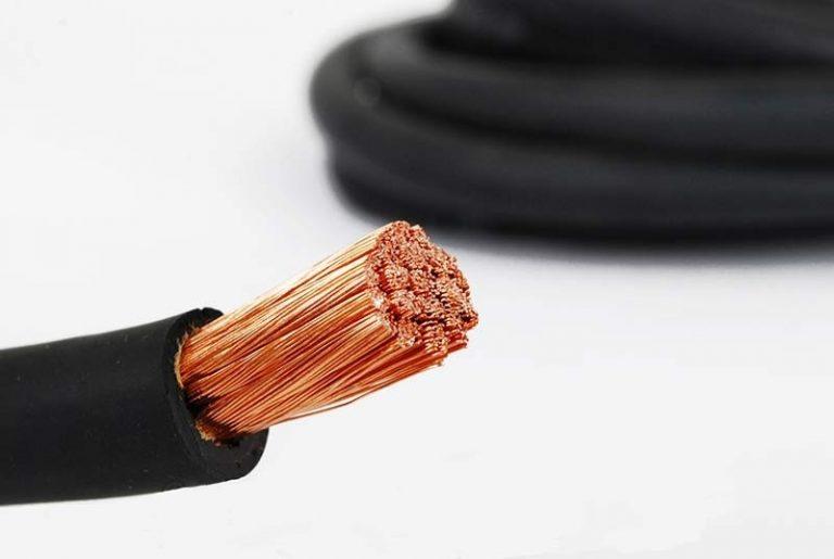 кабель для сварки