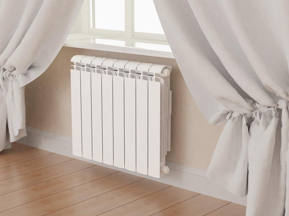 Повышаем эффективность радиаторов отопления: делаем своими руками