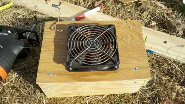 Самодельный электрический нагреватель: мастерим своими руками