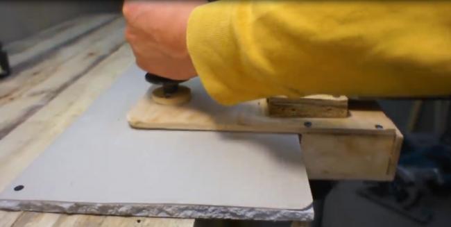 Как из «болгарки» сделать своими руками уникальный инструмент и сэкономить около 60 тысяч рублей